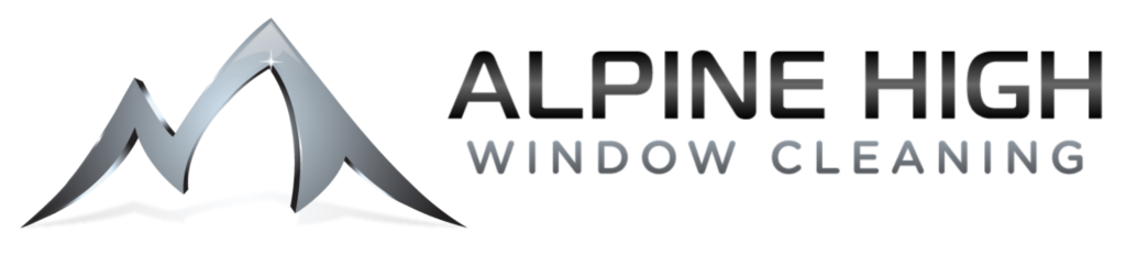 Logo Home Page 2020 Alpine High Window Cleaning