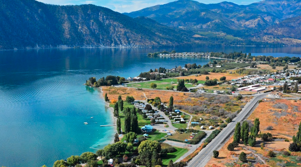 #1 Window Cleaners in Lake Chelan